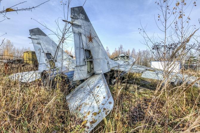 MiG 29 (航空機)の画像 p1_11