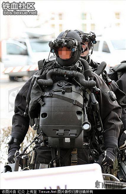 ポーランド軍の特殊部隊の装備が凄い(写真21枚) …
