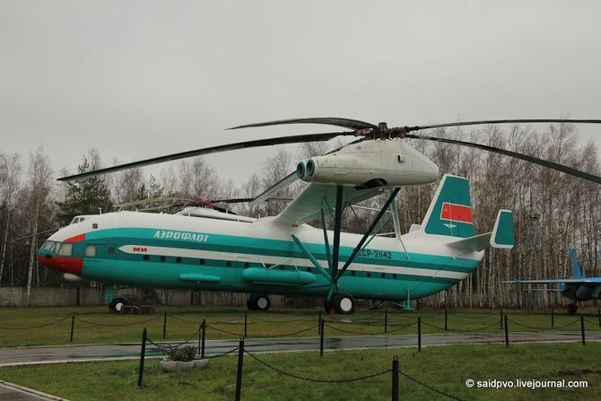 昨日の記事に引き続き、ロシアのモニノ空軍博物館を紹介しよう。今回は「戦... ロシアのモニノ空軍