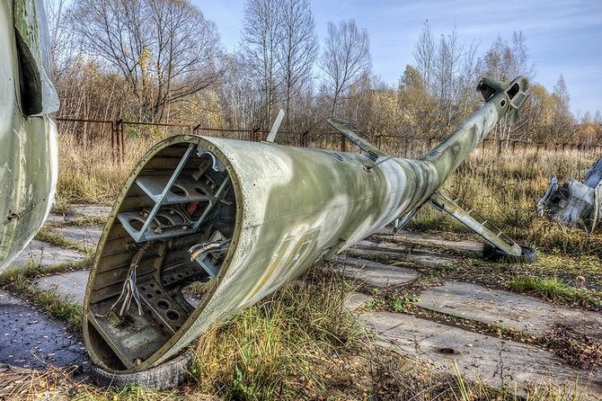 MiG 19 (航空機)の画像 p1_1